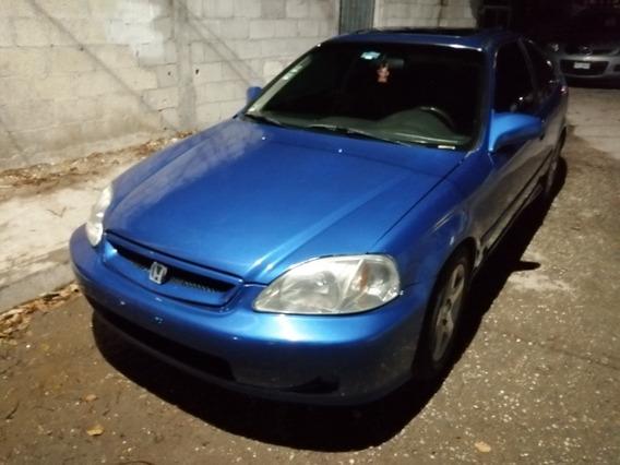 Honda Civic 1.6 Sir