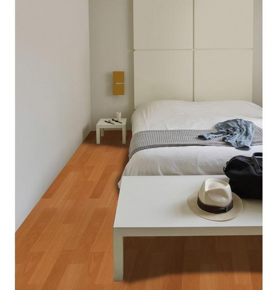 Piso Vinilico 0,5 Mm Madera 407 Transito Residencial Soul