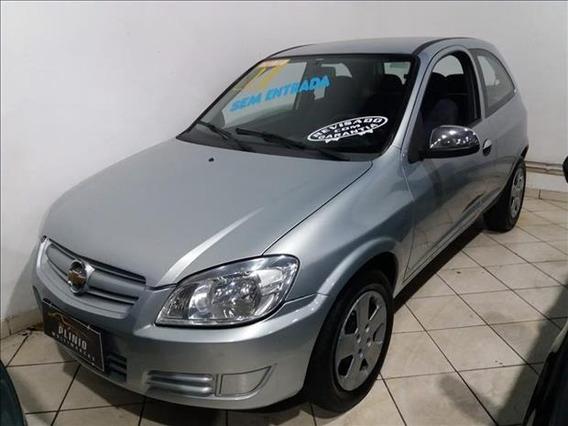 Chevrolet Celta 1.0 Mpfi Vhce Life 8v Oferta