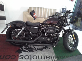 Harley Davidson Forty Eight 2014