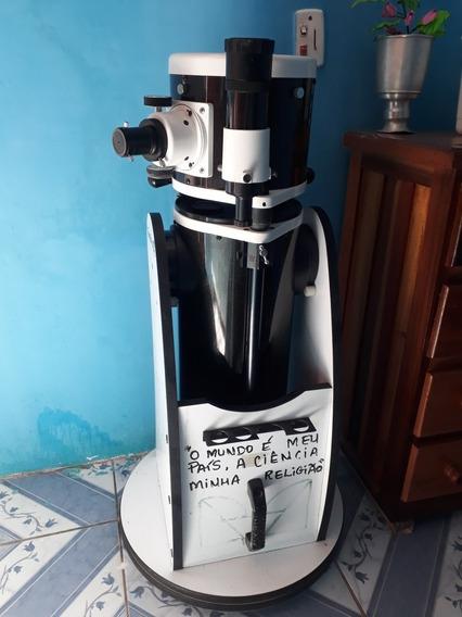 Telescopio Dobsoniano 200mm