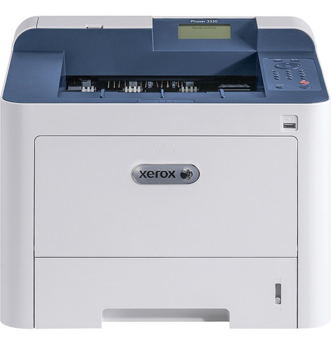 Impresora Laser Xerox 3330dni Wifi Red Usb 42ppm Windows Mac Linux Garantia Oficial