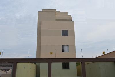 Venda Cobertura 02 Quartos São João Batista - 4535