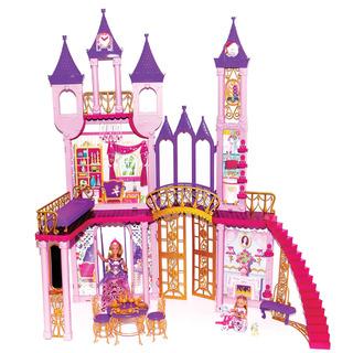 Steffi Love Simba Toys - Dream Castle Playset