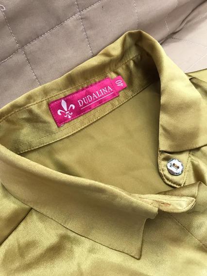 Camisa Dudalina 100% Original