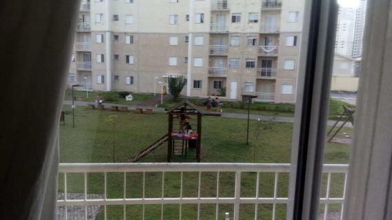 Apartamento Com 2 Dorms, Vila Mogilar, Mogi Das Cruzes - R$ 227 Mil, Cod: 1176 - V1176