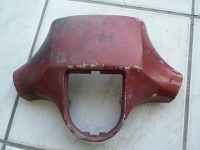 Carenagem Farol/suporte Velocimetro Vespa Px-200 P/restaurar