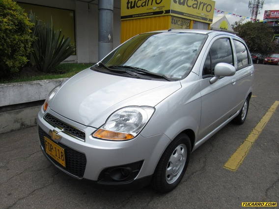 Chevrolet Spark Life 1.0 Mt Aa 2 Air Bags Abs