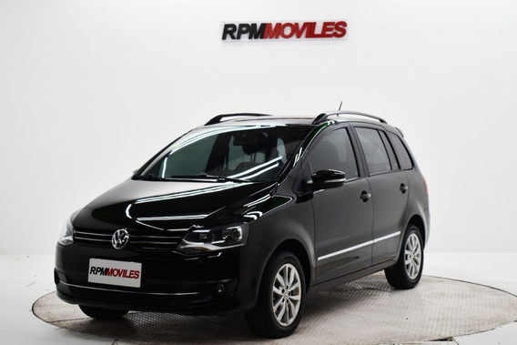 Volkswagen Suran Highline 2013 Rpm Moviles