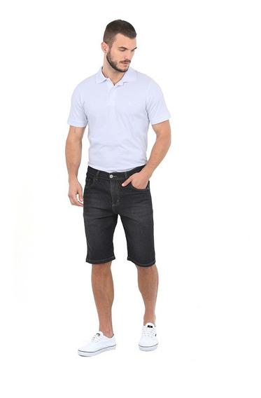 Bermuda Jeans Polo Wear