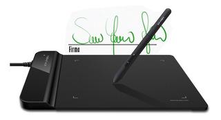 Tableta Firma Digital Biométrica Firmar Documentos Jugar Osu