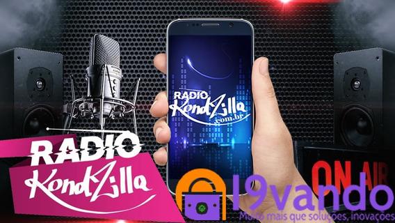 Aplicativo Android Para Rádio - Web Radio - Radio Online -