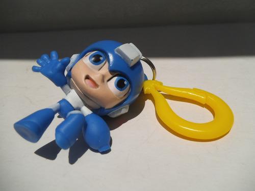Llavero Rockman Megaman Capcom