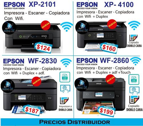 Impresora Epson L3150 Americana