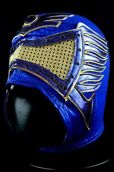 Aerostar 1 Mascara Lycra Semiprofesional Lucha Libre