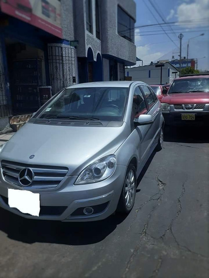 Mercedes-benz B180 Multiproposito