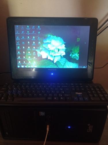 Computador De Mesa Semi Novo