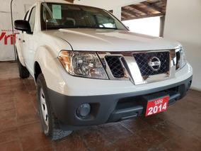 Nissan Frontier Ex 2014