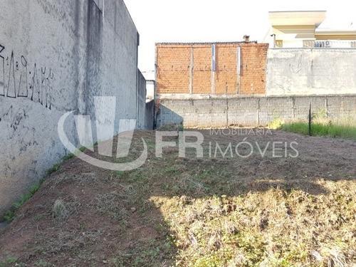 Terreno Com 275 M² - Jardim Gutierres (zona Leste) - Sorocaba Sp. - 1680 - 68997426