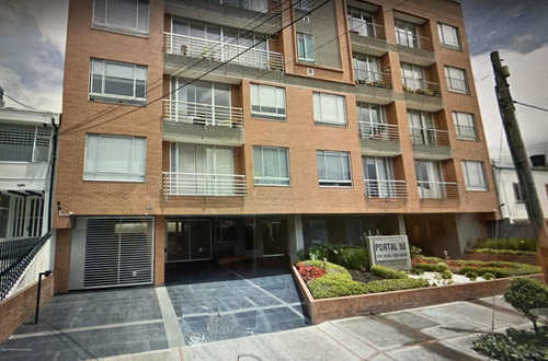 Vendo Apartamento En  Pasadena(bogota) Rah Co: 21-326