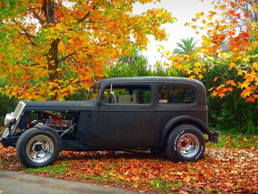Chevrolet 1934 Hot Rod