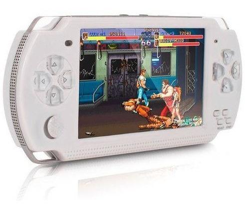Game Player Portátil 10mil Jogos - Envio Imediato Tela Touch