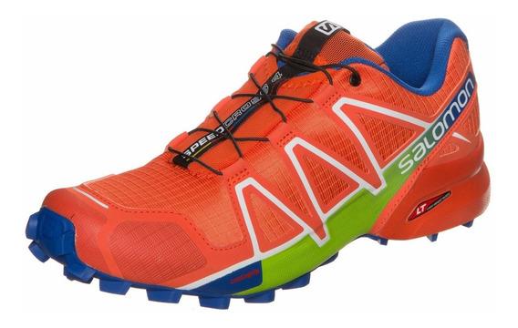 Zapatillas Salomon Speedcross 4 390723 - Weekendpesca