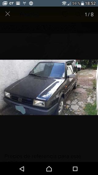 Fiat Uno 1.4 Sl 1993