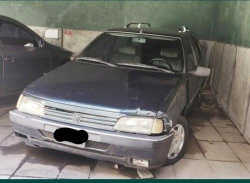 Peugeot 405 1.9 T Signature 1995