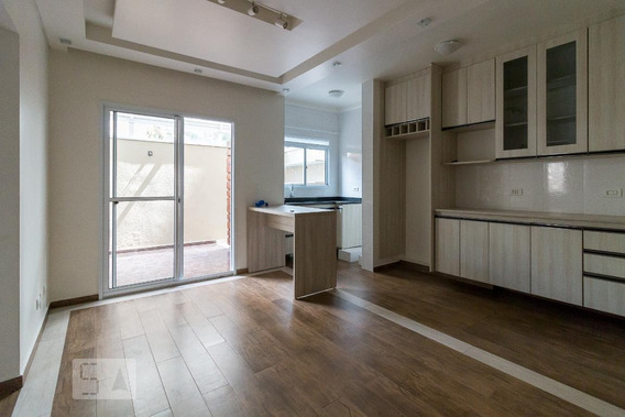 Apartamento Para Aluguel - Vila Augusta, 2 Quartos, 69 - 893052864