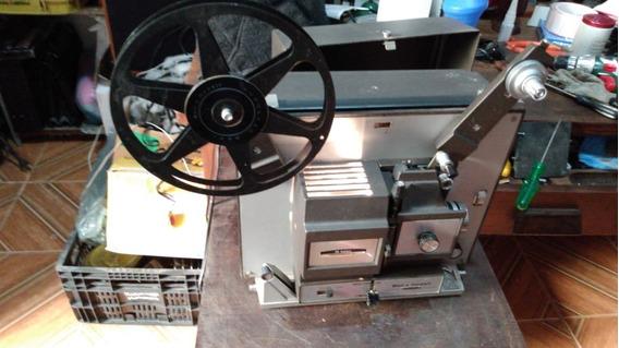 Projetor 8 / Super 8 Mm Bell £ Howell 456 A