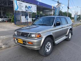 Mitsubishi Nativa Ls At 3000cc