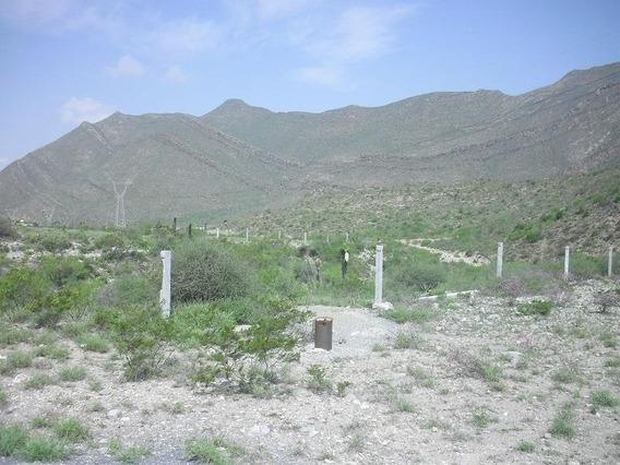 Terreno En Venta En Car. Monterrey-saltillo