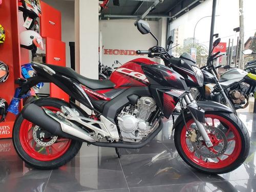 Nueva!!! Honda Twister 250 0km 2021  - Power Bikes