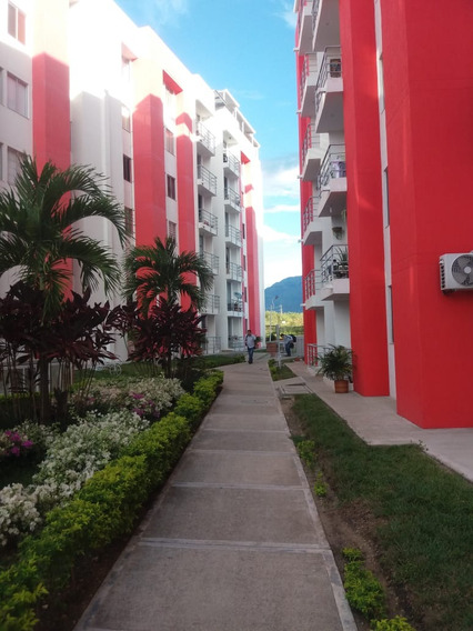 Venta De Apartamento En San Telmo, Neiva