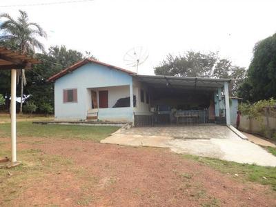 Fazenda Para Venda Em Caldas Novas, 3 Dormitórios, 1 Banheiro - 129