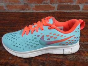 Tênis Nike Free Trainer 5.0 Original Imp Br 35 Us 5y Barato