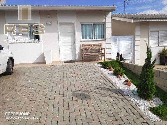 Casa Para Venda No Condomínio Residencial Bonanza Em Bom Jesus Dos Perdões - Cc00344 - 33975618