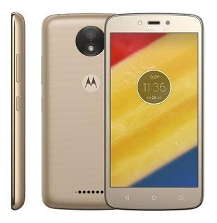 Motorola Moto C Plus Xt1726 8gb Dual Chip 5mp Original