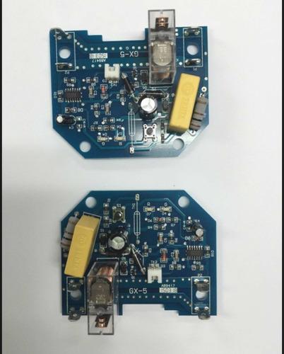 Tarjeta Press Control De Flujo 110-220 Volts. Modelo: Dps-5
