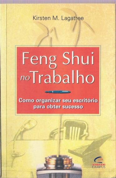Feng Shui No Trabalho