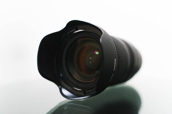 Lente Tamron 28-75mm F/2.8 Di Iii Rxd Para Sony E-mount