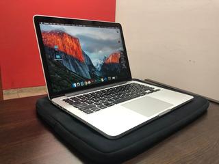 Macbook Pro 13,3 I5 2.9ghz 16gb Ram 512ssd