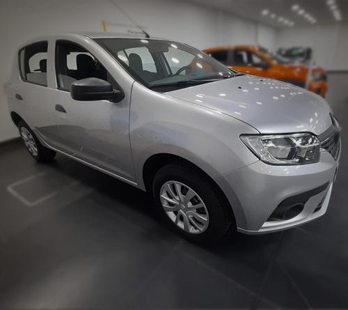 Renault Sandero 1.6 16v Life