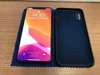 iPhone Xs 256gb - Space Gray Usado