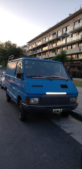 Renault Trafic 1.4 Corta