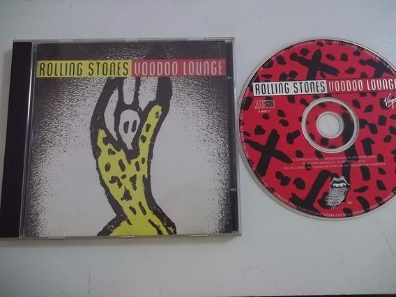 Cd . Rolling Stones - Voodoo Lounge - Rock Classico