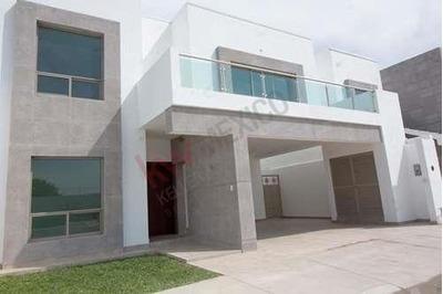 Casas En Venta Torreón Real Del Nogalar Nueva