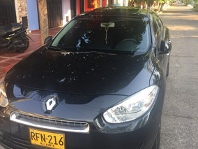 Renault Fluence Privilege 2.0