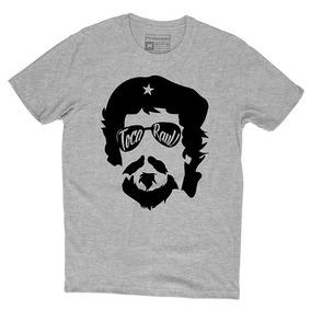 Camiseta Camisa Raul Seixas Toca Raul Maluco Beleza